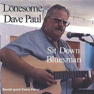 Sit Down Bluesman