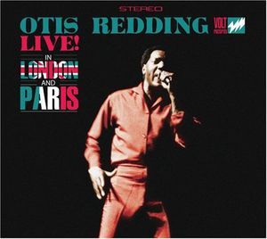 Live In London and Paris