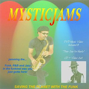 Saving the Planet With the Funk