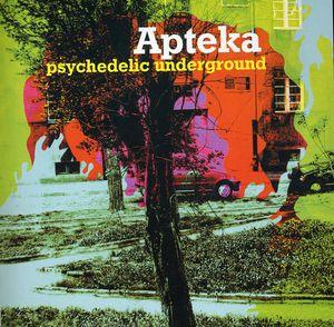 Psychedelic Underground [Import]