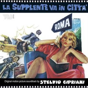 La Supplente Va in Citta' [Import]
