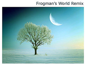 Frogman's World (Remix)