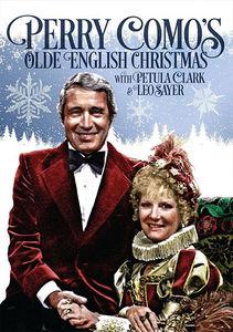 Perry Como's Olde English Christmas