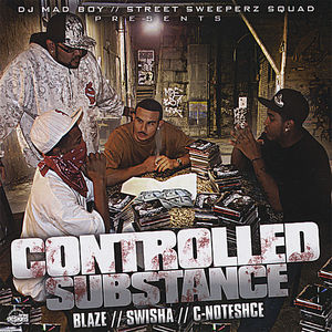 Controlled Substance