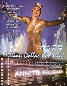 Million Dollar Mermaid [Import]