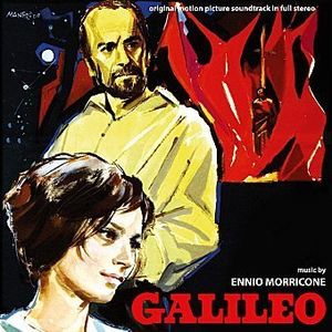 Galileo (Original Soundtrack) [Import]