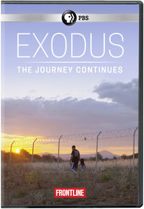 FRONTLINE: Exodus: The Journey Continues