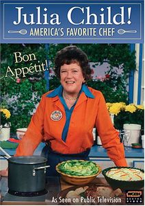 Julia: America's Favorite Chef