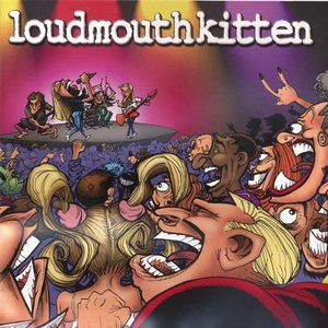 Loudmouthkitten