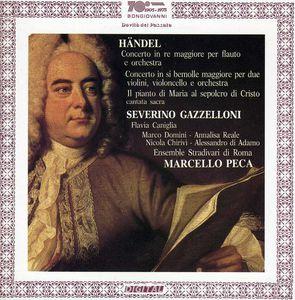 Concerto in Re Maggiore Per Flauto