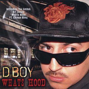 Whats Hood