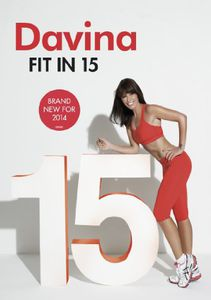 Davina-Fit in 15 [Import]