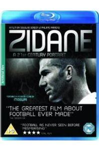 Zidane: A 21st Century Portrait [Import]