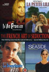 The French Art of Seduction