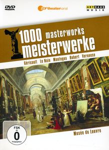 Musee Du Louvre: 1000 Masterworks
