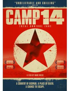 Camp 14: Total Control Zone [Import]