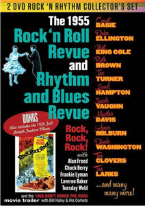 Rhythm & Blues Review /  Rock & Roll Revue /  Rock