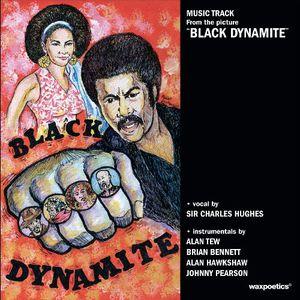 Black Dynamite (Original Soundtrack)
