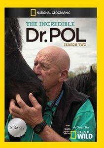 The Incredible Dr. Pol: Season Two
