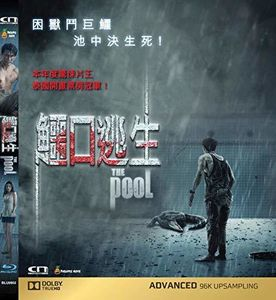 The Pool (2018) [Import]