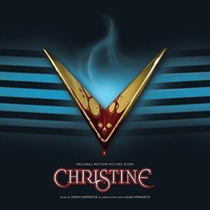 Christine (Original Motion Picture Score)