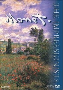 The Great Artists: The Impressionists: Monet