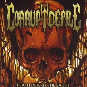 Death Inherit the Earth