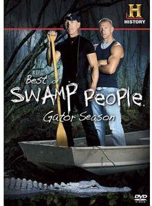 Best Swamp People Gator Sea
