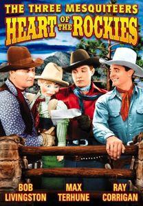 Heart of the Rockies (Plus Bonus Matt Clark)