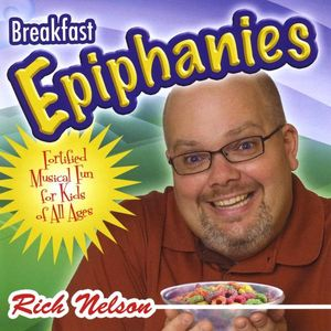 Breakfast Epiphanies