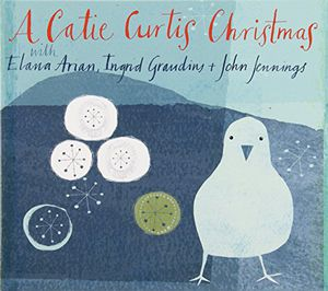 Catie Curtis Christmas