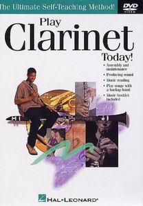 Play Clarinet Today