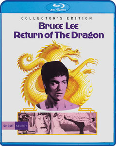 Return of the Dragon (Collector's Edition)