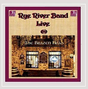 Live at the Brazen Head Dublin