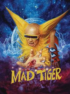 Mad Tiger