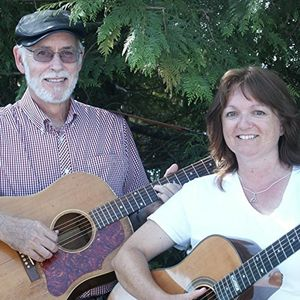 Rosemary Thomas and Ron Baker