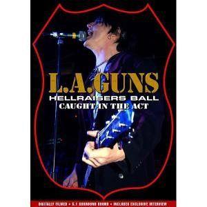 Hellraisers Ball [Import]