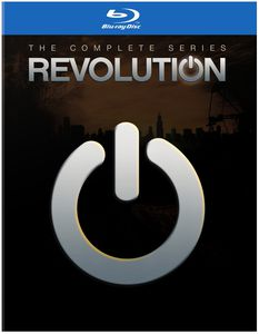 Revolution: Comp Series - Season 1-2