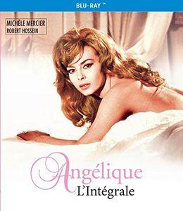 Angelique: L'integrale