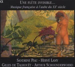 Musique Francaise a L'aube Du Xxe Siecle