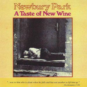 Taste of New Wine