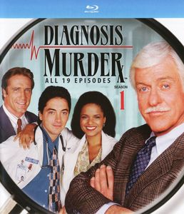 Diagnosis Murder: The First Season