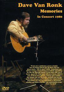 Memories: In Concert 1980