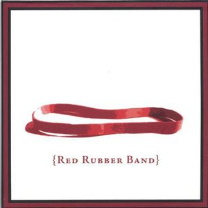 Red Rubber Band