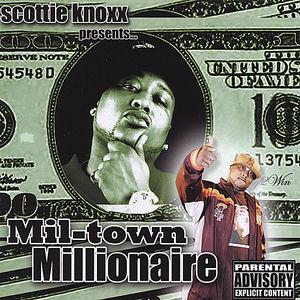Miltown Millionaire