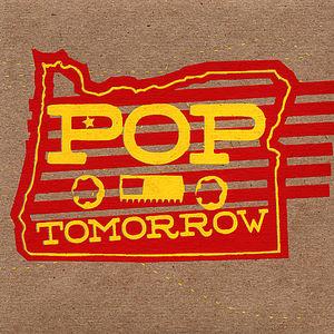 Pop Tomorrow /  Various