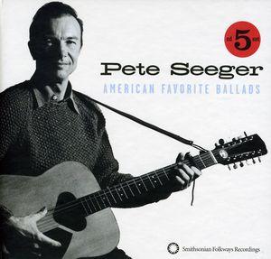 American Favorite Ballads, Vol. 5