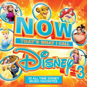 Now Disney 3 /  Various