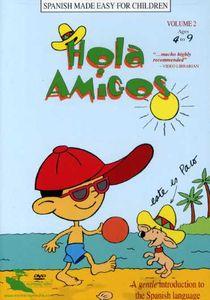 Hola Amigos 2
