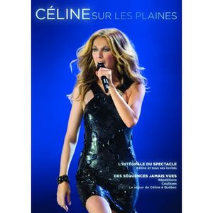 Celine Sur Les Plaines 2008 [Import]